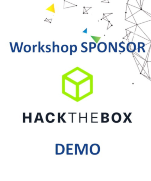 Hack the Box - DEMO
